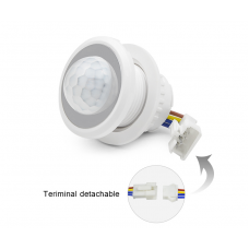 Automatic PIR Motion Light Sensor