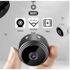 1080P HD Mini IP Camera Wireless Recorder