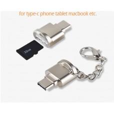 Usb C USB3.1 Card Reader