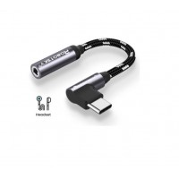 USB C to 3.5mm Audio Jack - aux adapter