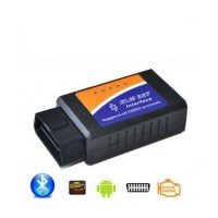 OBD II V2.1 interface ELM 327 wifi