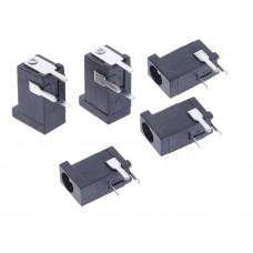 Dc Power Jack Socket Connector mini