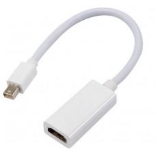 Mini Display Port DP to HDMI Adapter