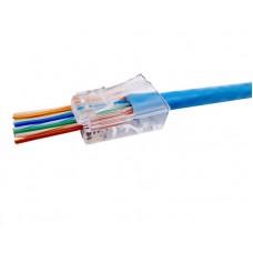 RJ45 crimp connectors 10st