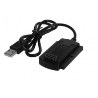 "IDE / SATA 2.5 ""3.5"" HDD Converter Adapter Cable"