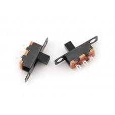 slide switch mini