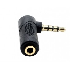 Headphone Extender 3.5mm Audio Jack Expansion Adapter