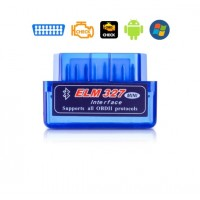 OBD II V2.1 interface ELM 327 bluetooth