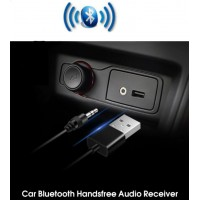 Bluetooth Adapter Wireless Music Receiver