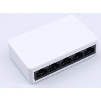 Network switch Fast Ethernet 10 / 100Mbps LAN RJ45 Switcher