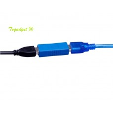 USB 3.0 Type A Female to Female Adapter