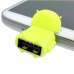 OTG adapter Micro USB to USB mini