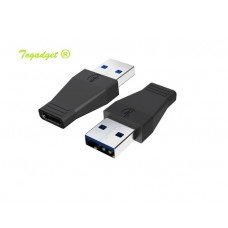 USB-C Male to USB 3.0 Female Adapter