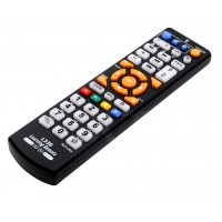 Universal Smart L336 IR remote control with learning function
