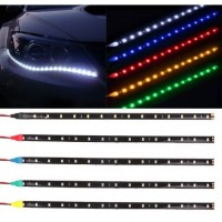 Car decorative LED Strip (2X)