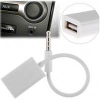 AUX to USB converter