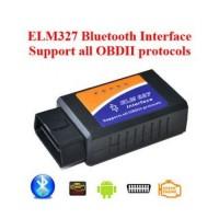 OBD II bluetooth V2.1 interface ELM 327