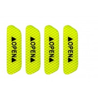 Car Reflective Door Sticker set of 4