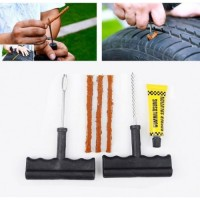 Tire repair kit