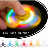 Fidget Led spinner