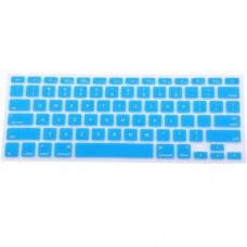 Keyboard silicone Cover for Macbook Pro Air