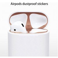 Metal sticker suitable for Airpods