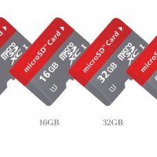 SDHC MICRO SD card class 10