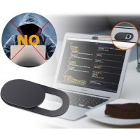 Webcam cover privacy protector - webcam sliders