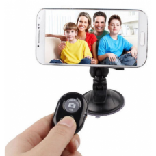 Bluetooth Camera Remote Control Self-timer Shutter