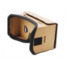 Google Cardboard VR Virtual Reality glasses