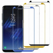 Samsung Galaxy S8 Tempered 3D curve