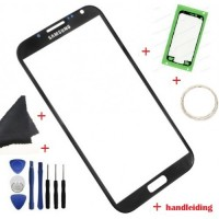 LCD screen glass Samsung Galaxy Note 2
