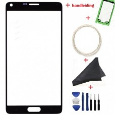 LCD screen glass Samsung Galaxy Note 4