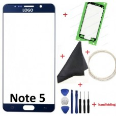 LCD screen glass Samsung Galaxy Note 5