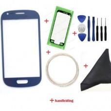 LCD screen glass Samsung Galaxy S3 mini