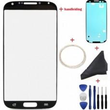 LCD screen glass Samsung Galaxy S4
