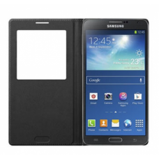 Flip Leather cover voor Samsung Galaxy Note 3