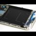 Samsung Galaxy S4 i9500 Metal Frame Front Bezel