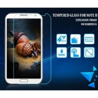 Samsung Galaxy Note 2 Tempered glass