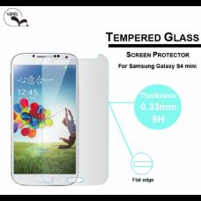 Samsung Galaxy S4 mini Tempered glass