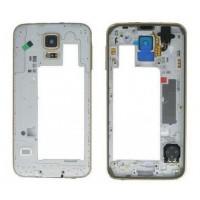 samsung Galaxy S5 middle frame bezel i9600