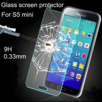 Samsung Galaxy S5 mini Tempered glass