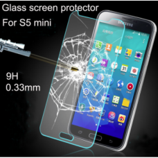 Samsung Galaxy S5 mini Tempered glass
