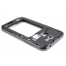 Samsung Galaxy Note 2 Metal Frame Front Bezel
