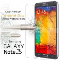 Samsung Galaxy Note 3 Tempered glas
