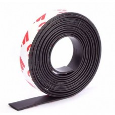 Rubber magnet strip