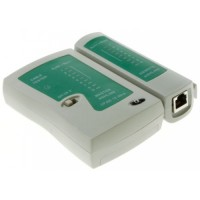 Network cable - Lan cable tester