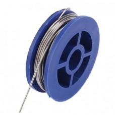 Flux Soldering tin 0.8 mm