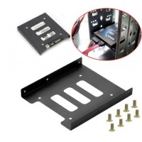 SSD Bracket adapter 2.5 inch to 3.5 inch