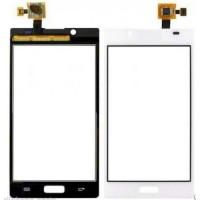 LG Optimus L7 Touch Screen Digitizer Glass